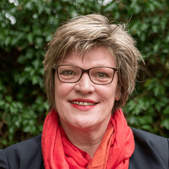 Anette Weibhauser