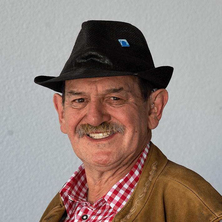 Karl Fleißer