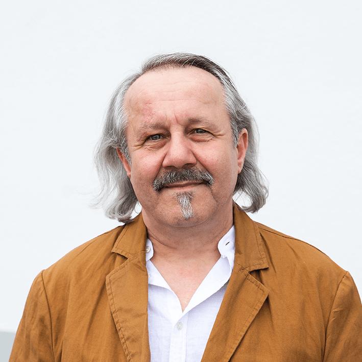 Manfred Preischl