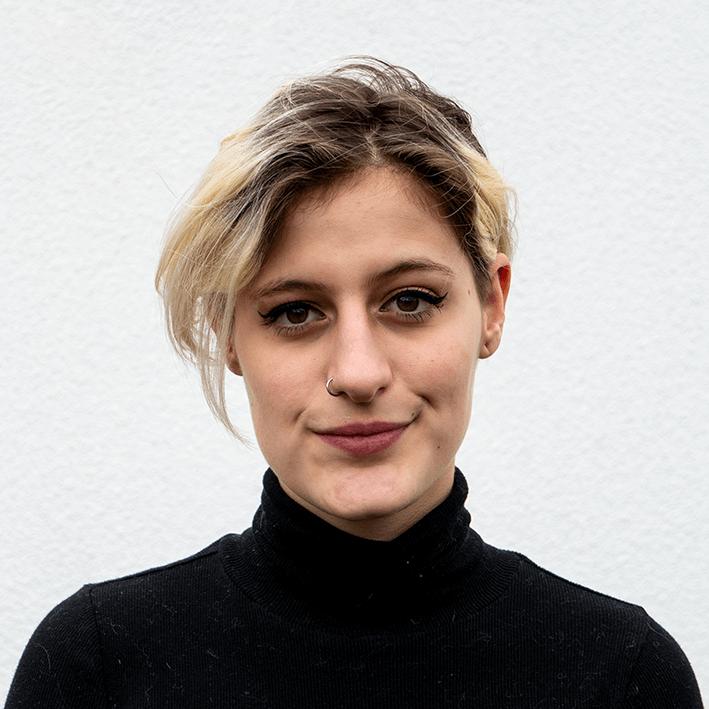 Selina Erenci